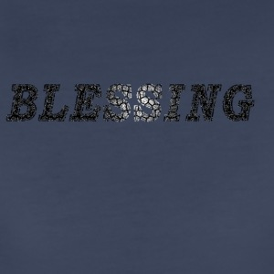 blessing - Women's Premium T-Shirt