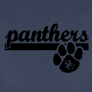 panthers - Women's Premium T-Shirt