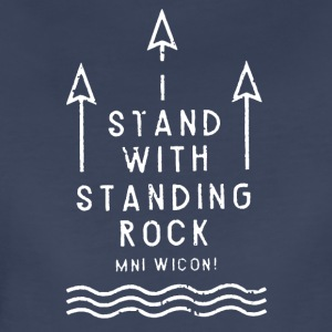 Official Standing Rock Shirt T-Shirt - Women's Premium T-Shirt
