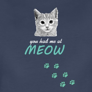 Cat_Lover - Women's Premium T-Shirt