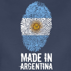Made in Argentina - Women's Premium T-Shirt