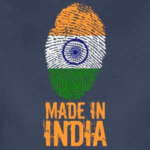 Made in India - Women's Premium T-Shirt