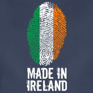 Made In Ireland / Éire - Women's Premium T-Shirt