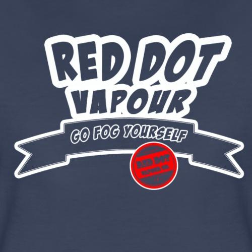 RDGFY Logo - Women's Premium T-Shirt
