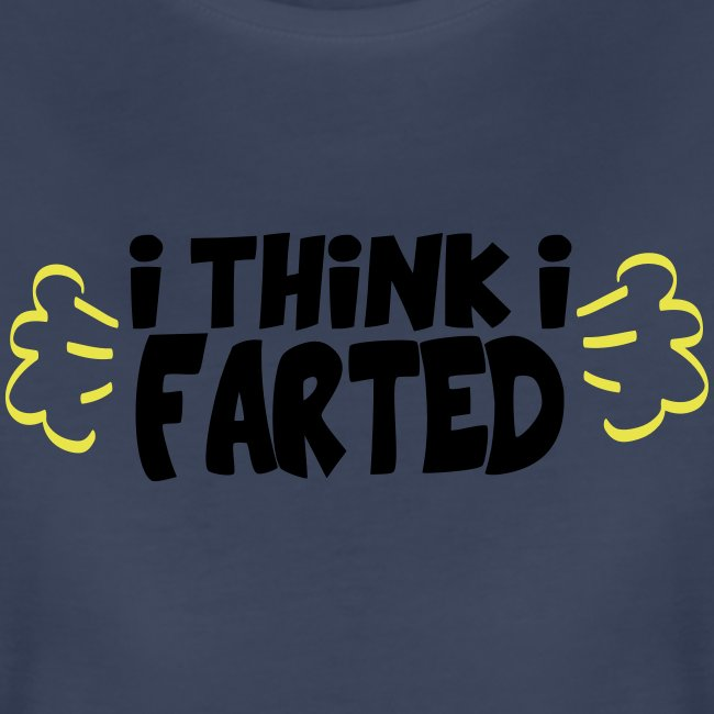 Farted