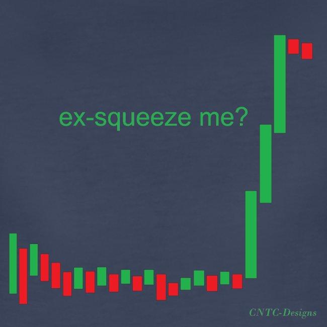 ex-squeeze me?