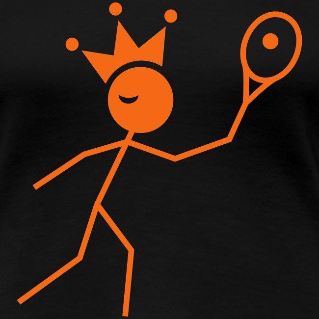 Winky Tennis King