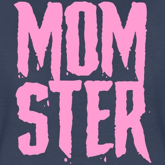 mother mom monster