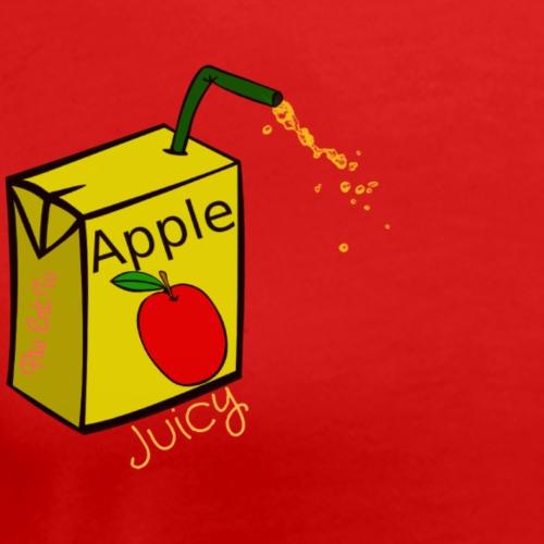 Juicy - Women's Premium T-Shirt