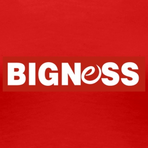 BIGNESS E Cola - Women's Premium T-Shirt