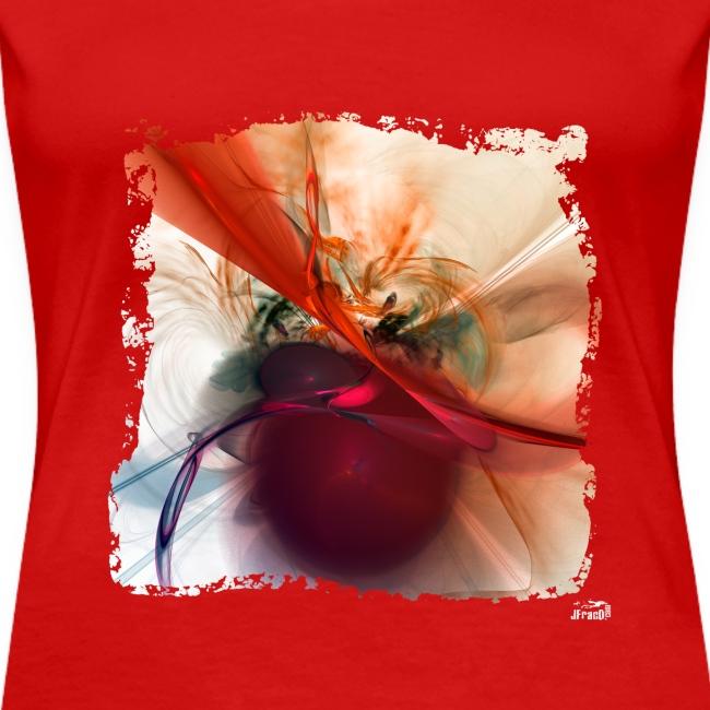 Buzzart v7 Red Nebula