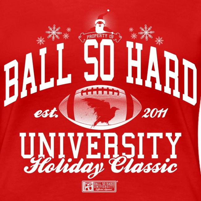 BSHU Holiday Classic