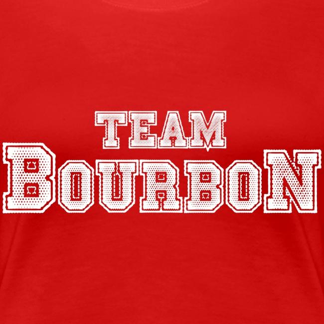 Team Bourbon