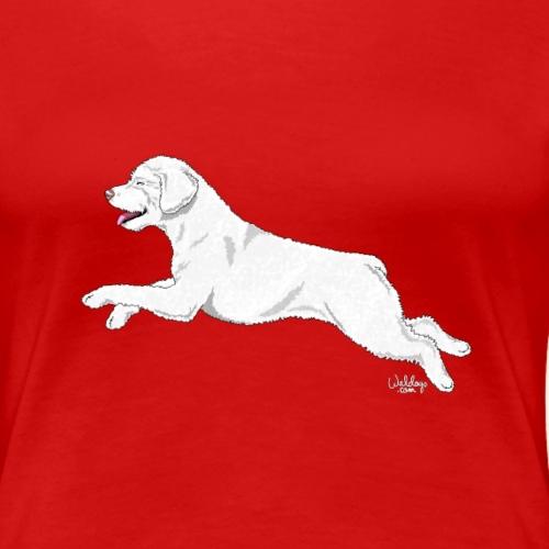 perrovain - Women's Premium T-Shirt