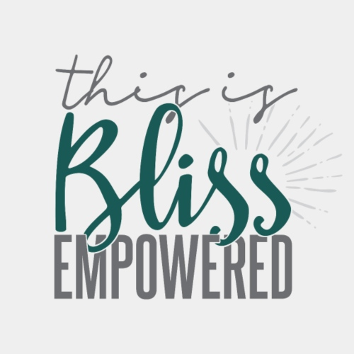Bliss, EMPOWERED! - Women's Premium T-Shirt