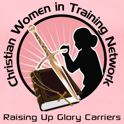 Christian Women in Training Network (CWiTN) - Women's Premium T-Shirt