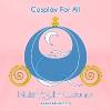 Cosplay For All: Cinderella - Women's Premium T-Shirt