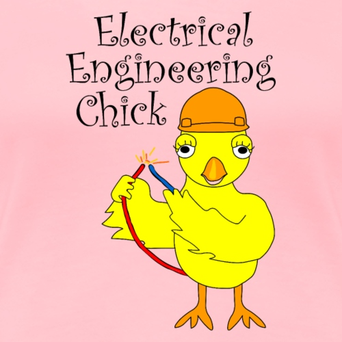 Electrical Engineering Chick Sparks