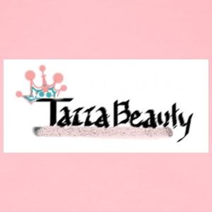 Tazza Beauty Logo - Women's Premium T-Shirt