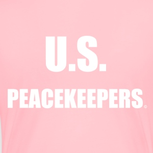 US PEACEKEEPERS - Women's Premium T-Shirt