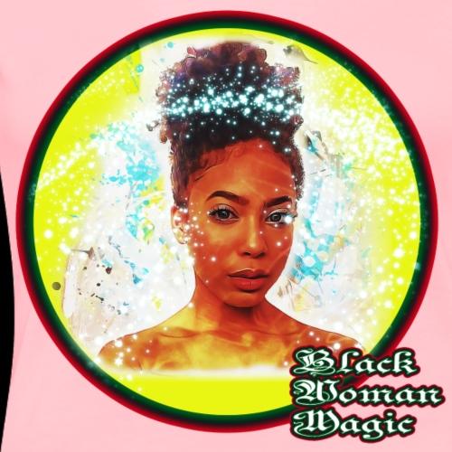 Black Woman Magic