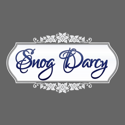 Snog Darcy - official APP merch - Women's Premium T-Shirt