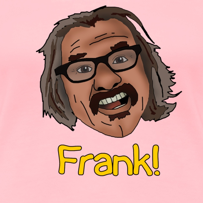 frank shirt yellow png