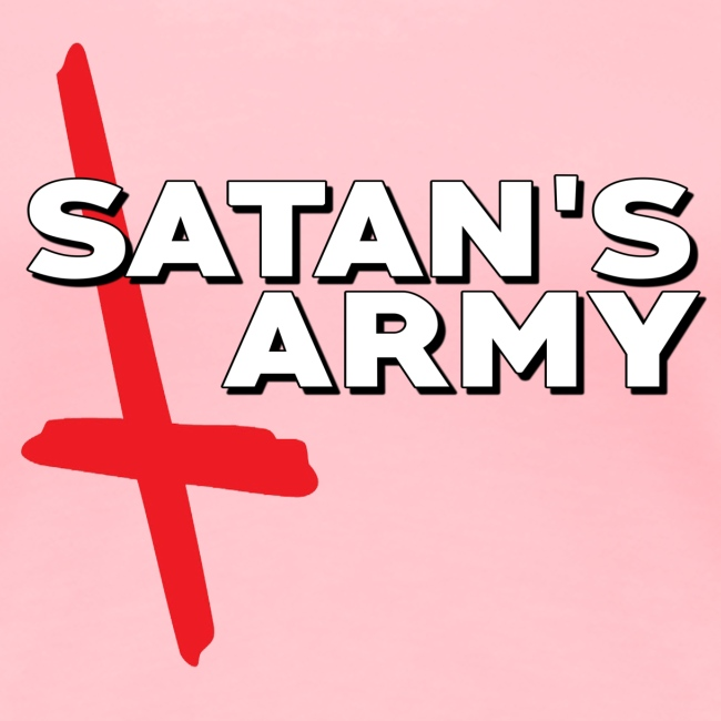 Satan's Army