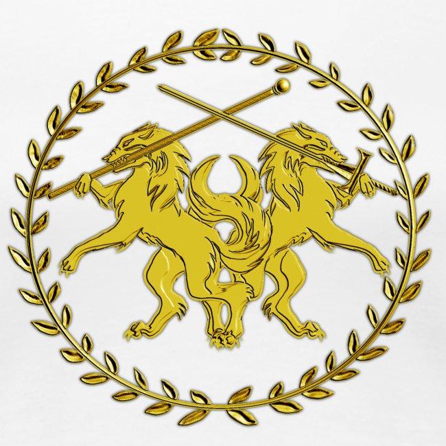 Danarius Sigil Gold