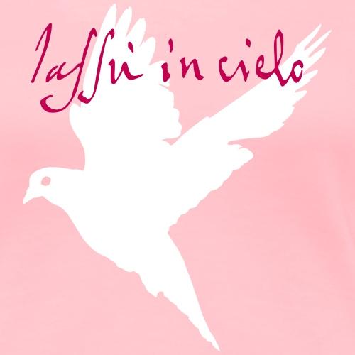 Rigoletto: Gilda – «Lassù in cielo» - Women's Premium T-Shirt