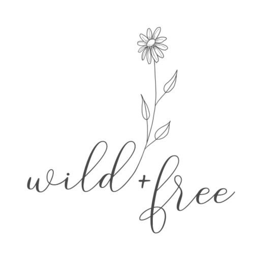 Wild + Free - Women's Premium T-Shirt