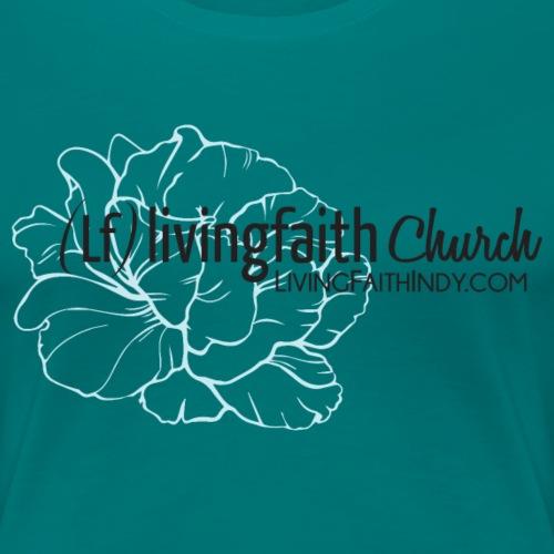For Women Only - Women's Premium T-Shirt