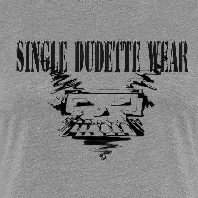 SDW Skull Big Dudette