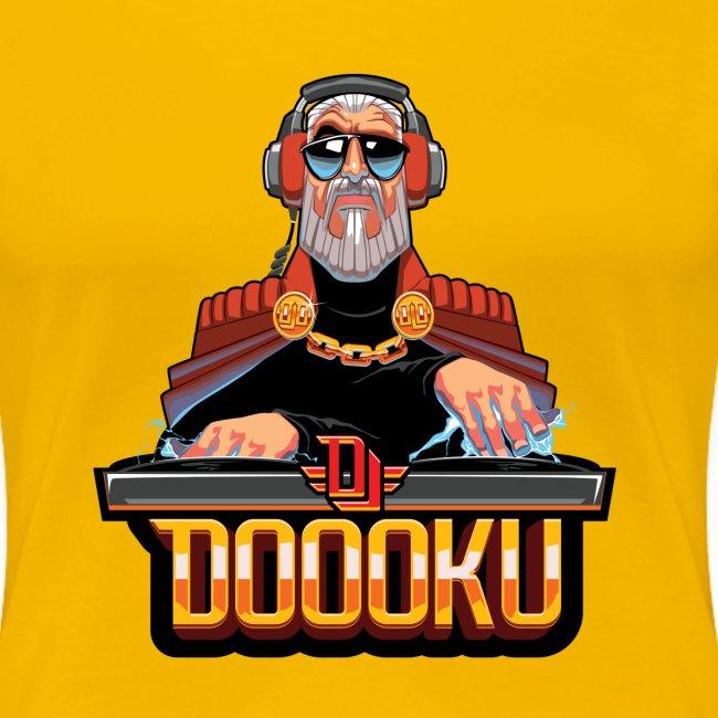 DJ DOOKU