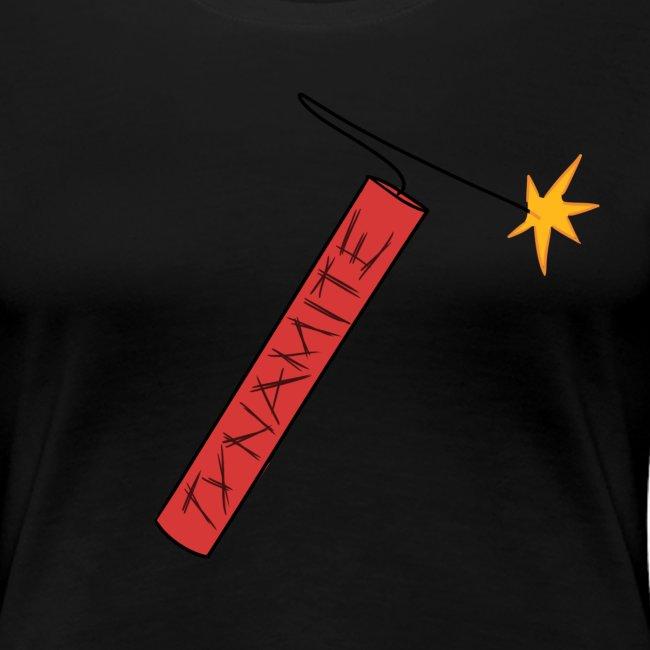 Tynamite 2018 Logo