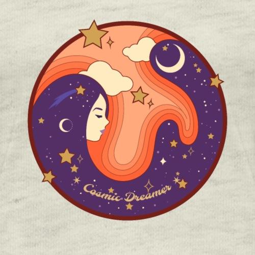Cosmic Dreamer - Women's Premium T-Shirt