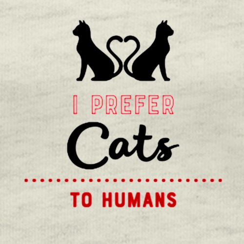 Prefer Cats