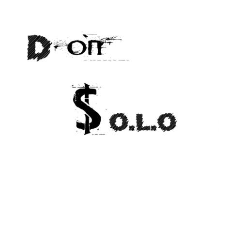 Don Solo Logo - Women's Premium T-Shirt