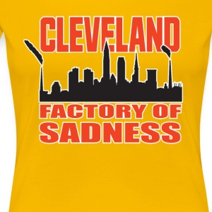 factory-of-sadness-2-T-Shirt - Women's Premium T-Shirt