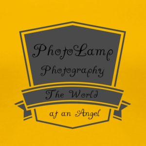 Photo Lamp - Women's Premium T-Shirt