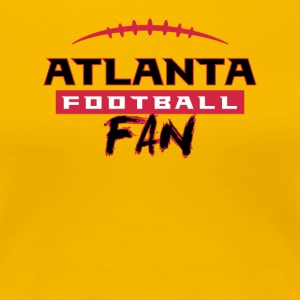 Atlanta Footfall Fan - Women's Premium T-Shirt