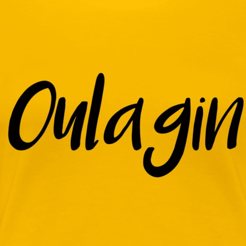 oulagin - Women's Premium T-Shirt