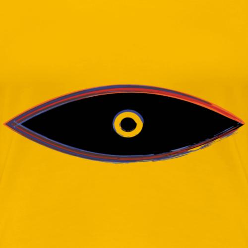 Eye See You. - Women's Premium T-Shirt