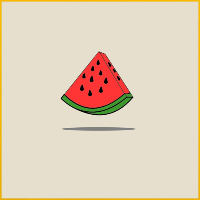 Coastal Watermelon