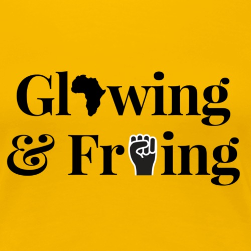 Glowing and Froing