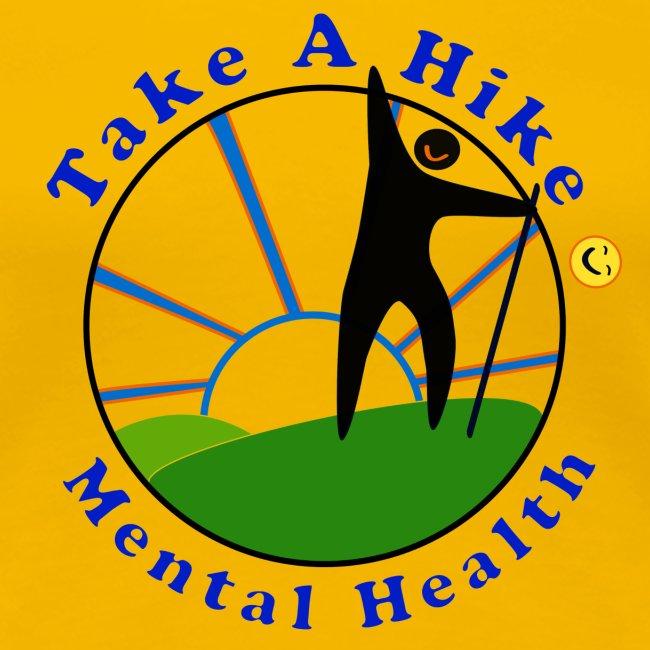 Take A Hike For Mental Health