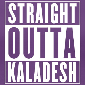 Straight Outta Kaladesh - Women's Premium T-Shirt