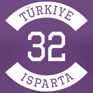turkiye 32 - Women's Premium T-Shirt