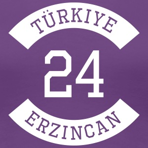turkiye 24 - Women's Premium T-Shirt
