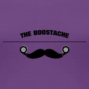 the boostage - Women's Premium T-Shirt